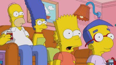 Les Simpson : le saviez-vous, un spin-off sur les persos de Springfield a failli voir le jour ?