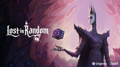 Lost in Random : date, inspirations… tout savoir sur le nouveau jeu vidéo d'EA Originals