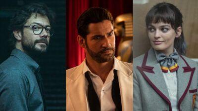 Netflix : Lucifer, La Casa de Papel, Sex Education… Les séries à venir en septembre sur la plateforme