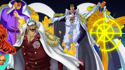 Balance ton signe astro on te dira quel membre de la marine dans One Piece tu es