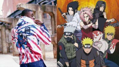 Naruto x Champion : la collab à shopper de toute urgence pour les fans de l'anime