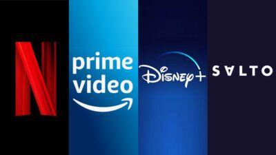 Sondage : Netflix, Prime Video, Disney+… Vote pour ta plateforme préférée