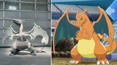 Pikachu, Dracaufeu… découvrez les sculptures sublimes des Pokémon de cet artiste contemporain
