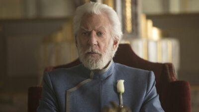 Hunger Games: tout ce que l'on sait sur le film prequel consacré au Président Snow