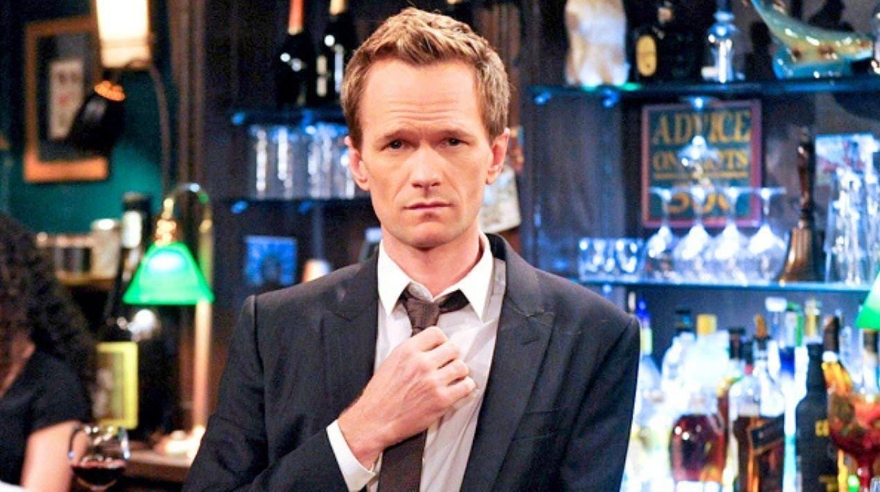 Barney (How I Met Your Mother)