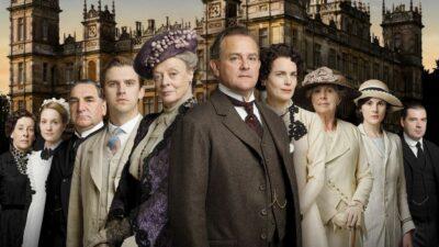 Downton Abbey: 7 anecdotes qui vous feront voir la série autrement