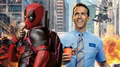 Réponds à ces 5 questions et découvre si tu ressembles plus à Deadpool ou à Guy