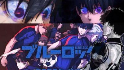 Blue Lock : l'anime événement se dévoile dans un premier teaser
