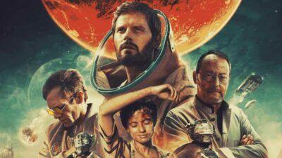 Le dernier voyage: 5 choses à savoir sur cet ambitieux film de science-fiction