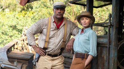 Jungle Cruise: Dwayne Johnson et Emily Blunt de retour dans un film sequel