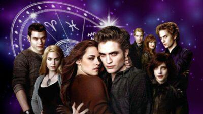 Quiz Twilight : ton signe astro te dira quel personnage de la saga sommeille en toi