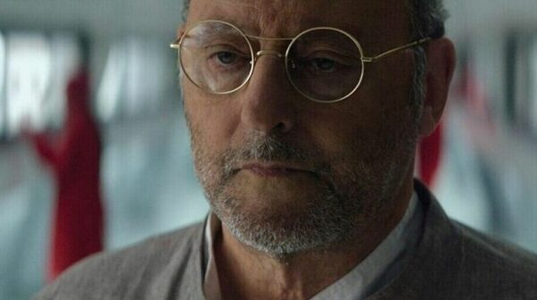 Le dernier voyage film Jean Reno