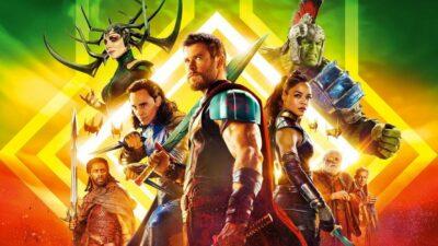 Thor, Ragnarok : seul un vrai fan aura 10/10 à ce quiz sur le film