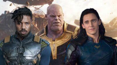Seul un vrai fan aura 10/10 à ce quiz sur les grands vilains de l'univers Marvel
