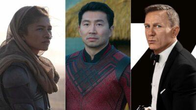 Dune, Shang-Chi… Les 15 films les plus attendus de la rentrée
