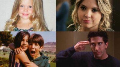 Friends, Vikings, The Vampire Diaries…10 stars de séries quand elles étaient enfants