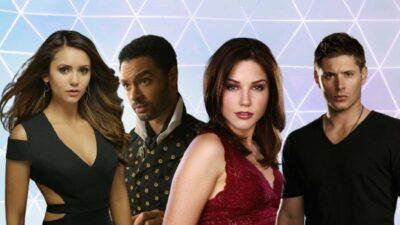 Les incroyables talents cachés de ces 10 stars de séries #Saison3