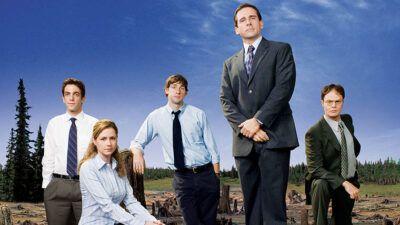 The Office : un revival de la série pourrait voir le jour