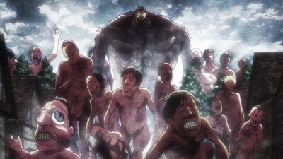 Quiz SNK : impossible d'avoir 10/10 à ce quiz sur les Titans