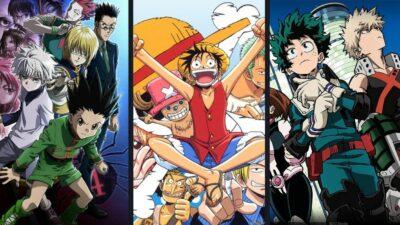 Sondage : vote pour l'anime qui mérite le plus d'être adapté en film live