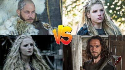 Sondage : quel perso de Vikings souhaiterais-tu ressusciter ?