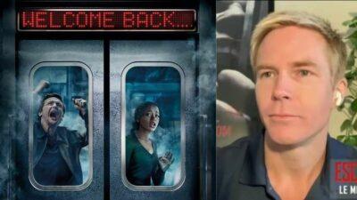 Escape Game 2 : Adam Robitel, «c'est un thriller vengeur intense !»