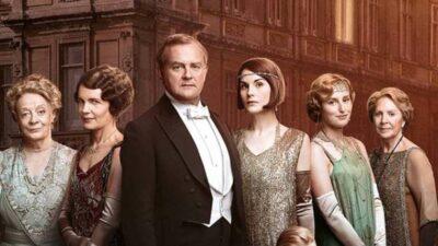 Sondage : vote pour le membre de la famille Crawley que tu préfères dans Downton Abbey