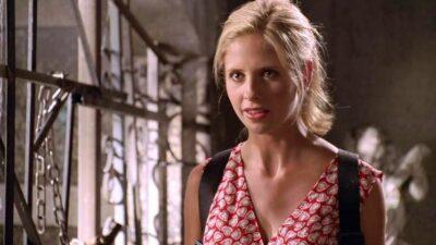 Buffy contre les vampires : ce détail que Sarah Michelle Gellar détestait chez son personnage