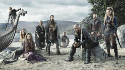 Quiz Vikings : balance ton mois de naissance, on te dira quel personnage sera ton ennemi juré