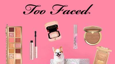 Zoom sur… Too Faced, la marque make-up ultra gourmande