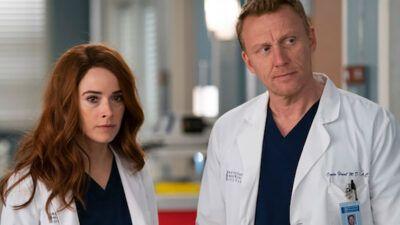 Grey's Anatomy saison 18 : Abigail Spencer va faire son retour dans la série