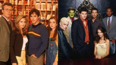 Quiz : ces 3 infos sur toi détermineront si tu fais partie de l'équipe de Buffy ou celle d'Angel