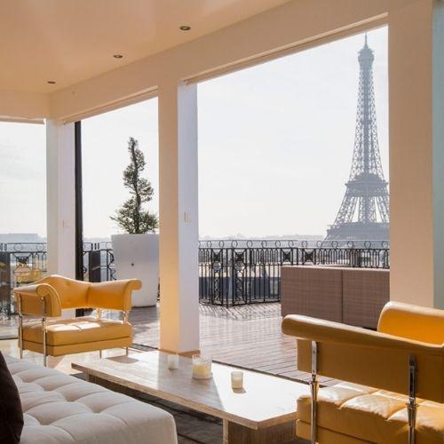 Un appartement parisien