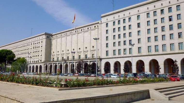 La Banque d'Espagne