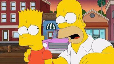 Quiz Les Simpson : ces 3 infos sur toi nous diront si tu es plus Bart ou Homer