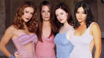 Quiz Charmed : ces dilemmes te diront quelle soeur Halliwell tu peux remplacer