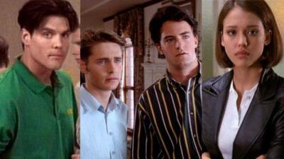 Beverly Hills 90210 : 10 acteurs qui ont joué dans la série avant d'être connus