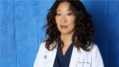 Grey's Anatomy : 10 moments gênants où l'on rêve tous d'être Cristina Yang