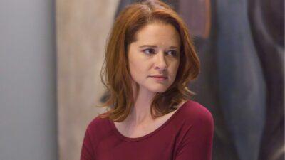 Grey's Anatomy : Sarah Drew s'est battue pour qu'April ait une fin différente