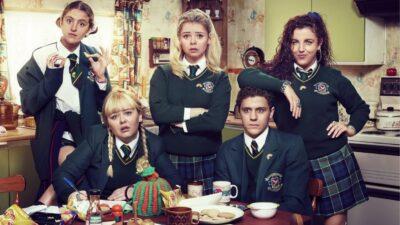 Derry Girls : mauvaise nouvelle, la saison 3 sera la dernière de la série