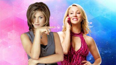 Quiz : qui a dit ça ? Rachel de Friends ou Penny de The Big Bang Theory ?