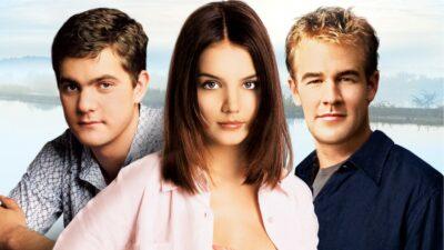 Dawson : bientôt une réunion des acteurs comme pour Friends ? Joshua Jackson répond