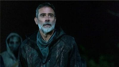 The Walking Dead : un spin-off sur Negan à venir ? Jeffrey Dean Morgan répond