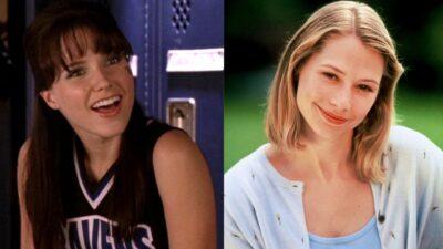 Les Frères Scott : aviez-vous remarqué que Brooke avait la même voix française qu'Andie de Dawson ?