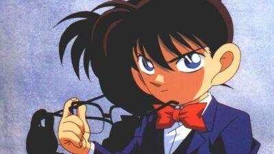 Quiz Detective Conan : élucide ce crime, on te dira si tu pourrais faire équipe avec Conan