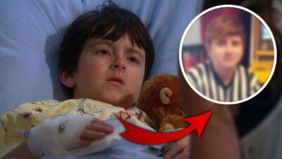 Ghost Whisperer : que devient Connor Gibbs, l'interprète de Aiden le fils de Melinda ?