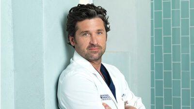 Grey's Anatomy : le départ de Patrick Dempsey expliqué par son comportement terrorisant sur le tournage