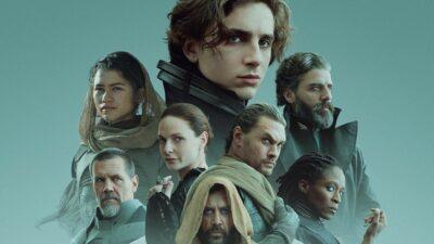 Quiz : ces 5 infos sur toi nous diront quel personnage de Dune sommeille en toi