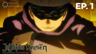 Quiz Jujutsu Kaisen : Impossible d'avoir 10/10 à ce quiz sur l'épisode 1 de l'anime