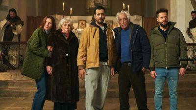 Family Business saison 3 : la date de diffusion dévoilée par Netflix